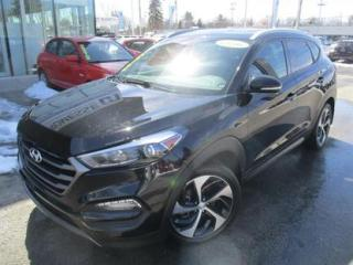 Used 2016 Hyundai Tucson 1.6T TURBO AWD for sale in Blainville, QC
