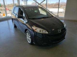 Used 2016 Mazda MAZDA5 Familiale 4 portes, GS for sale in Montréal, QC