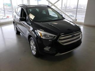 Used 2018 Ford Escape SEL 4RM for sale in Montréal, QC