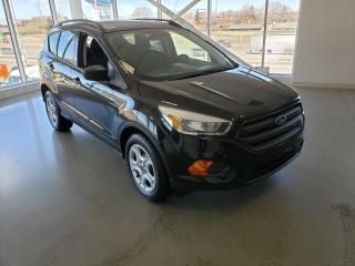 Used 2017 Ford Escape 4 portes S, Traction avant for sale in Montréal, QC