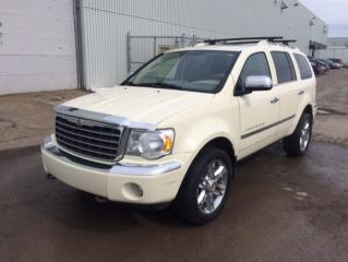 Used 2007 Chrysler Aspen 4 RM, 4 portes, Limited for sale in Quebec, QC