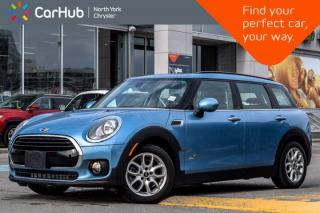 Used 2017 MINI Cooper Clubman |AWD|Manual|Pano_Sunroof|Heat.Frnt.Seats|Bluetooth|16