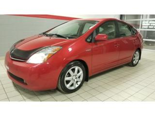 Used 2009 Toyota Prius Base for sale in Terrebonne, QC