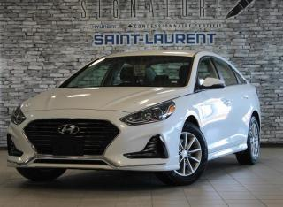 Used 2019 Hyundai Sonata Essential CAM*MAGS+ for sale in St-Laurent, QC