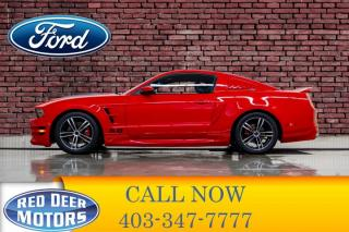 Used 2011 Ford Mustang GT LEATHER for sale in Red Deer, AB