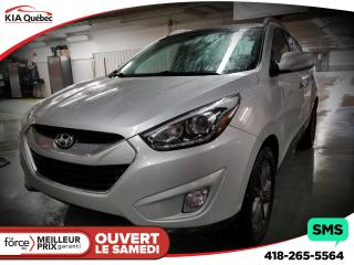 Used 2015 Hyundai Tucson Gls Sieges Ch for sale in Québec, QC