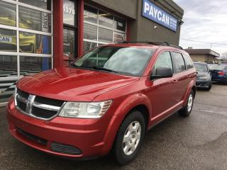 Used 2009 Dodge Journey SE for sale in Kitchener, ON