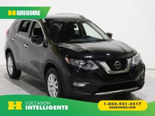 Used 2019 Nissan Rogue SV AWD A/C GR for sale in St-Léonard, QC