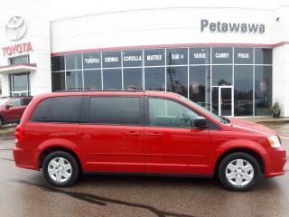 Used 2013 Dodge Grand Caravan Stow'N'Go for sale in Pembroke, ON