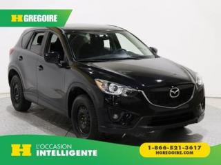 Used 2014 Mazda CX-5 GS AWD A/C GR for sale in St-Léonard, QC