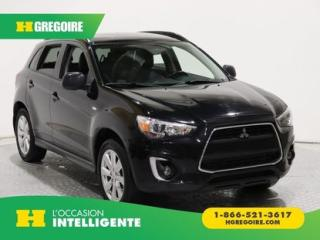 Used 2015 Mitsubishi RVR GT AWD A/C GR for sale in St-Léonard, QC