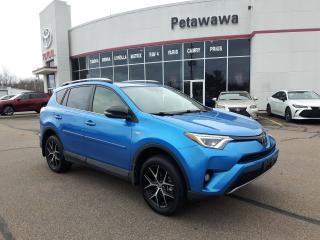 Used 2018 Toyota RAV4 Hybrid SE ...... COMING SOON for sale in Pembroke, ON