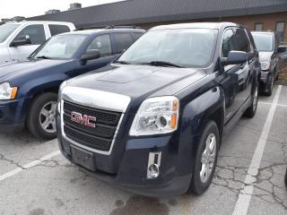 Used 2015 GMC Terrain SLE-1 ALUMINUM WHEELS/REAR CAMERA for sale in Concord, ON