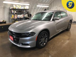 Used 2018 Dodge Charger GT * AWD * Super Track Pack * SPORT modes w/paddle shifters * Launch controls * 300 horsepower rating * Remote start * 8.4 inch U connect touchscreen for sale in Cambridge, ON