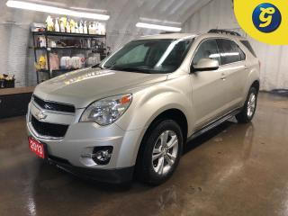 Used 2013 Chevrolet Equinox 1LT * Chevy mylink touch screen * Remote start * Phone connect * Voice recognition * On star * Heated seats/mirrors * Hands free steering wheel contro for sale in Cambridge, ON