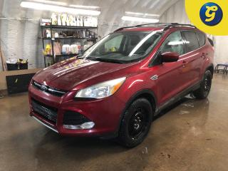 Used 2013 Ford Escape Navigation * Panoramic sunroof *  Winter tires on steel rims * Alloys * Ford SYNC Microsoft *  Rear park assist * Heated front seats * Hands free stee for sale in Cambridge, ON