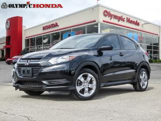 Used 2017 Honda HR-V LX for sale in Guelph, ON