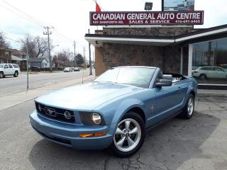 Used 2007 Ford Mustang for sale in Scarborough, ON