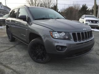 Used 2012 Jeep Compass North ALTITUDE for sale in St-Malachie, QC