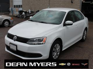 Used 2014 Volkswagen Jetta S for sale in North York, ON