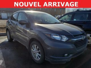 Used 2016 Honda HR-V EX AWD for sale in Boucherville, QC