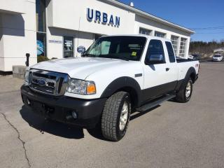 Used 2008 Ford Ranger FX4 OFF-ROAD *** SOLD *** for sale in Waterloo, ON