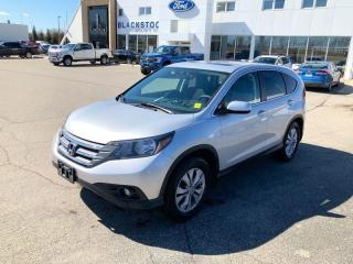 Used 2014 Honda CR-V EX for sale in Orangeville, ON