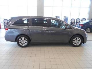 Used 2015 Honda Odyssey EX FWD for sale in Halifax, NS