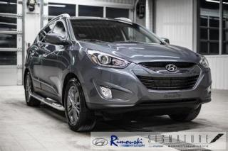 Used 2015 Hyundai Tucson GLS AWD CHEZ for sale in Rimouski, QC