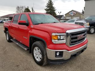 Used 2015 GMC Sierra 1500 SLE for sale in Kemptville, ON