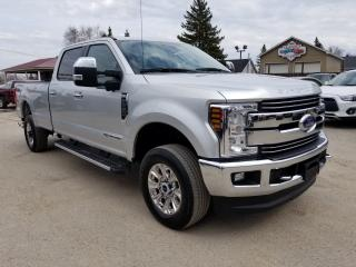 Used 2018 Ford F-350 Lariat for sale in Kemptville, ON