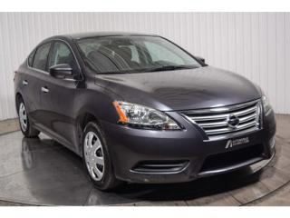 Used 2013 Nissan Sentra Sv A/c for sale in Saint-hubert, QC