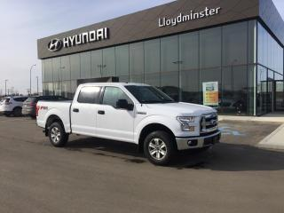 Used 2016 Ford F-150 for sale in Lloydminster, SK