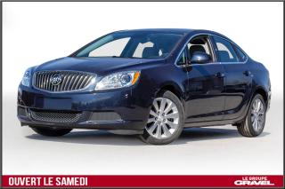 Used 2016 Buick Verano Base Gar. Prol for sale in Ile-des-Soeurs, QC