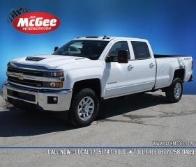 New 2019 Chevrolet Silverado 2500 HD LT for sale in Peterborough, ON