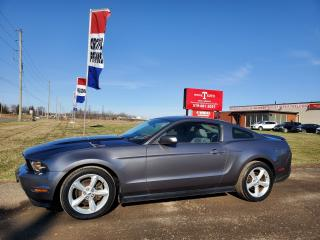 Used 2010 Ford Mustang GT for sale in London, ON