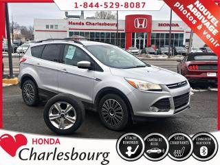 Used 2014 Ford Escape SE **GRAND ÉCRAN SYSTÈME SYNC** for sale in Charlesbourg, QC
