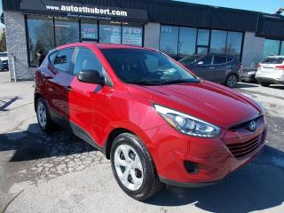 Used 2014 Hyundai Tucson GLS AWD for sale in St-Hubert, QC