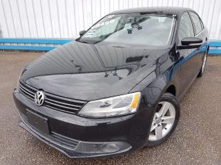 Used 2012 Volkswagen Jetta Comfortline *TDI DIESEL* for sale in Kitchener, ON