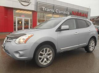 Used 2013 Nissan Rogue SV for sale in Peterborough, ON