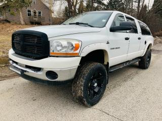 Used 2006 Dodge Ram 3500 Power for sale in Richmond Hill, ON