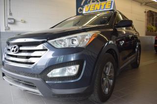 Used 2013 Hyundai Santa Fe 2.0T for sale in St-Eustache, QC