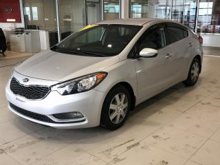 Used 2015 Kia Forte Berline 4 portes,EX for sale in Beauport, QC