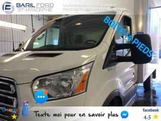 Used 2018 Ford Transit T-350 156