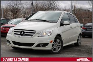 Used 2009 Mercedes-Benz B-Class A/c Abs for sale in Ile-des-Soeurs, QC