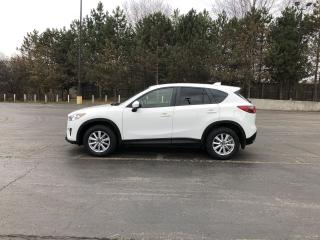 Used 2014 Mazda CX-5 GS AWD for sale in Cayuga, ON