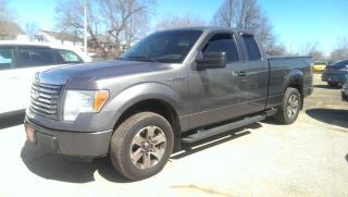 Used 2011 Ford F-150 XLT for sale in Cambridge, ON