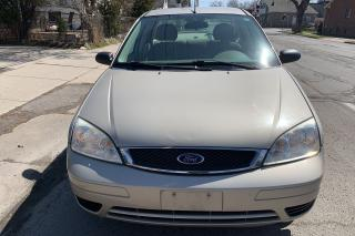 Used 2007 Ford Focus for sale in Hamilton, ON