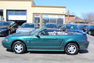 Used 2001 Ford Mustang for sale in Brampton, ON