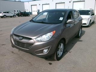 Used 2013 Hyundai Tucson Tract intégrale 4 p, I4 boîte auto GL *D for sale in Québec, QC
